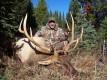 BC Trophy Elk Hunt