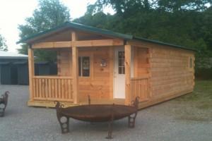 Sportsman Cabin