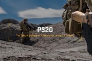 P320 Military