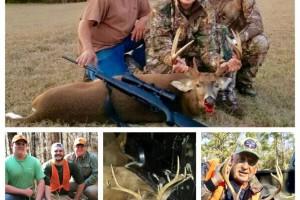 FDA Deer Hunt