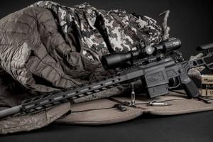 SIG SAUER Hunting Cross Rifle
