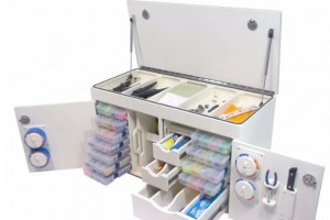 Tackle Storage Locker