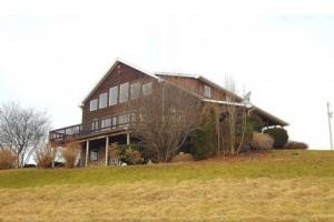 AHB Lodge