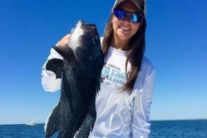 Cape Fishing 2