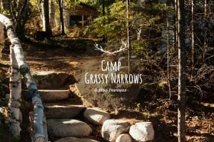 Camp Grassy Narrows 8