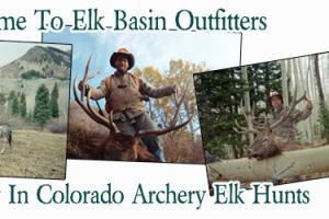Elk Basin