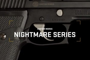 Custom Works Nightmare Series
