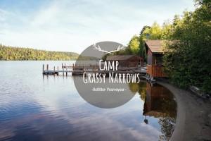 Camp Grassy Narrows 4
