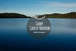 Camp Grassy Narrows 5