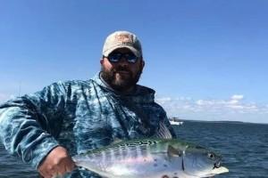 Cape Fishing 3