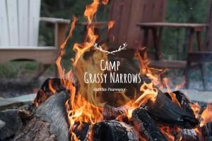 Camp Grassy Narrows 7