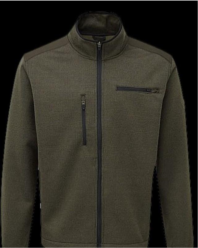 ShooterKing Viking Fleece Jacket