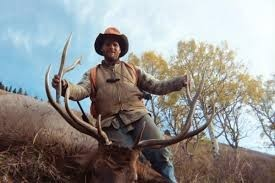 5 Day Colorado Guided Rifle Elk Hunt