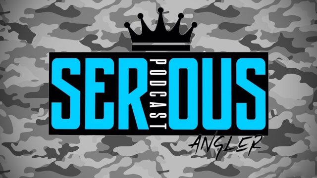 Serious Angler Podcast