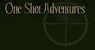 One Shot Adventures