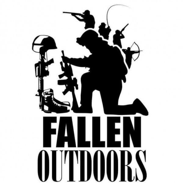The Fallen Outdoors