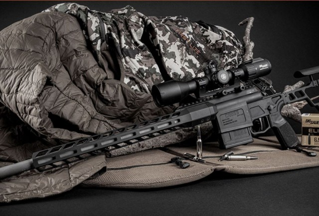 SIG SAUER Hunting Products