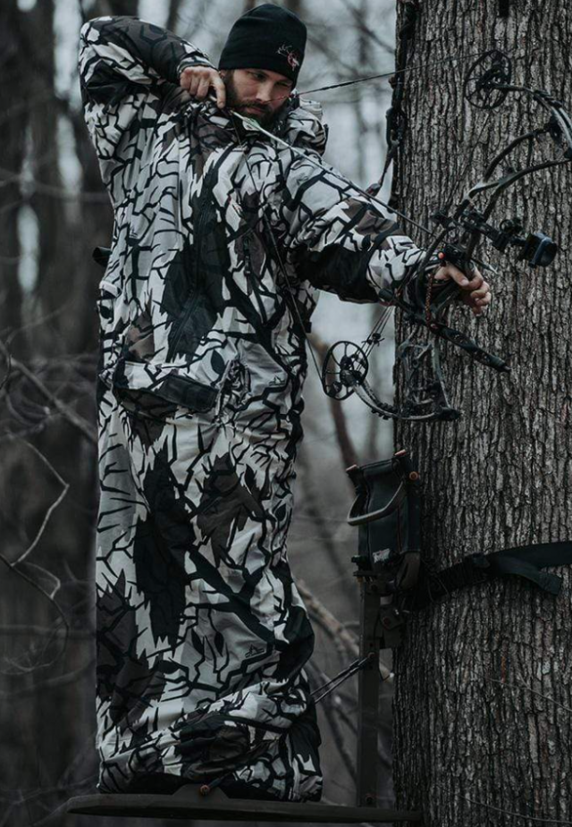 IWOM XT Hunting System