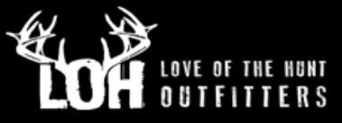 Love of the Hunt Outfitters