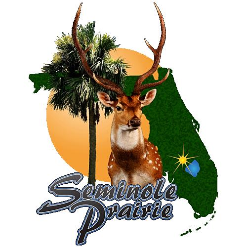 Seminole Prairie Safaris